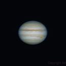 Jupiter,                                Astro-Rudi