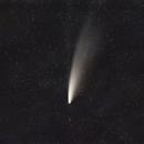 NEOWISE C/2020 F3 comet,                                Cyril NOGER