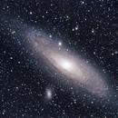 M31,                                Gerd Rudolf