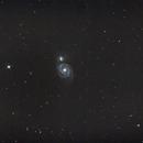 M51,                                Erik