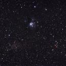 NGC 7142,                                Josef Büchsenmeister