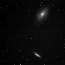 m81 e m82,                                ivan galante