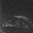 Poorly framed Veil Nebula,                                Jamie Smith