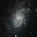 M33,                                adamyoder