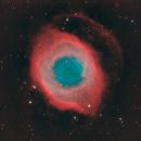 Helix Nebula,                                Fritz