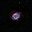 NGC 7293 Helix Nebula,                                Claudio Ulloa Saa...