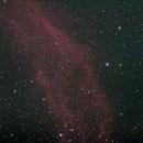 NGC 1499,                                Josef_Juncker