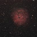 SH2-170 HA-RGB Small Rosetta,                                Stéphan & Fils
