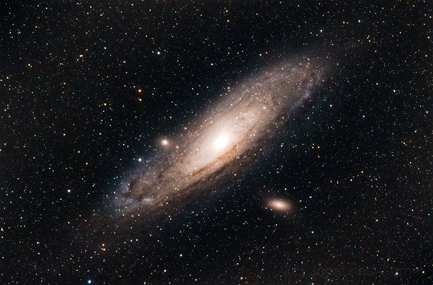 Andromeda,                                Johannes Grimm