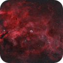 NGC6888 - CRESCENT NEBULA,                                Alberto Maria Casati
