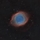 Helix Nebula,                                Michael Kalika