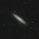 NGC253 Sculptor Galaxy,                                tjm8874