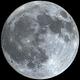 The Moon,                                WillB42