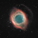 The Helix Nebula (NGC 7293, Caldwell 63),                                Marko Emeršič