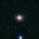 Messier5,                                simon harding