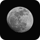 """Super Moon"",                                Lorenzo Palloni"