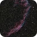 Veil Nebula,                                Doug Lalla