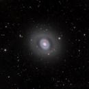 M94 LRGB - Deep Sky West,                                Deep Sky West (Lloyd)