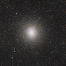 NGC 5139 - Omega Centauri Globular Cluster,                                Ray Caro