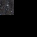 Vdb8 and Vdb9,                                astrotaxi