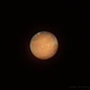 Marte,                                comiqueso