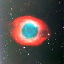 Helix Nebula,                                Chris Price
