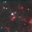 Andromeda Galaxy in HaLRGB,                                Muhammad Ali