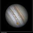 Jupiter - 03/19/2017,                                Gabriel Cardona