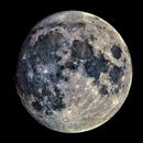 Mineral moon mosaic 2020.10.03,                                Alessandro Bianconi