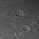 Aristoteles/Eudoxus craters ,                                Andrea Maniero