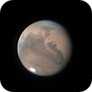 Mars, September 20th, 2020 - best data combined,                                Michael S.