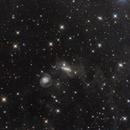 NGC 7771 Galaxy Group,                                Samuel