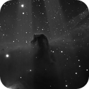 IC 434, la Tête de Cheval,                                Philastro