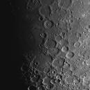 Moon 2020-02-02. Terminator on Mare Nubium,                                Pedro Garcia