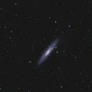 NGC253,                                Kevin Parker