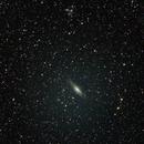 NGC 7331 Deer Lick Galaxy Group,                                Jay Crawford