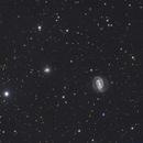 NGC 1300,                                Ian Parr