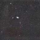 M81 & M82 - Widefield,                                Gerhard Aschenbrenner