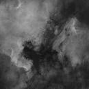 Lynds Dark Nebula 935, et al. meets mono_starnet++,                                Dean Jacobsen