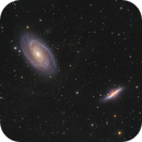 M81 and M82 with a hint of IFN,                                raguramm