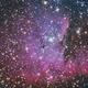 NGC281,                                Matt Jenkins