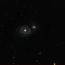 M51,                                acotner