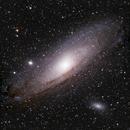 M31,                                Dan Kordella