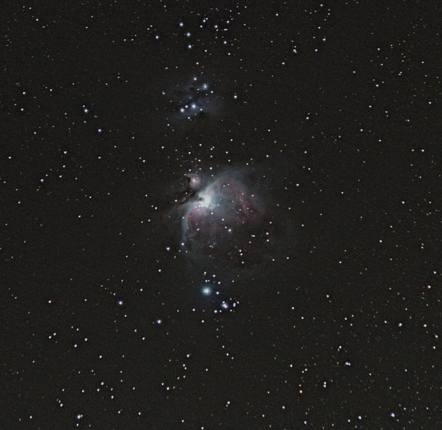 M42,                                Russell Valentine