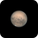 Mars on October 19th, 2020,                                Michael S.