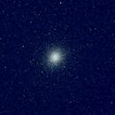 Omega Centauri NGC5139,                                Alastairmk