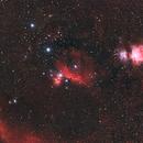 Orion's Belt,                                Jarrett Trezzo