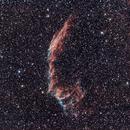 NGC6992 Velo Est,                                Riccardo Crescimbeni
