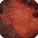 NGC7000,                                Greg Rodriguez