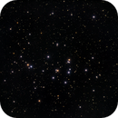 Beehive Cluster,                                Muhammad Ali